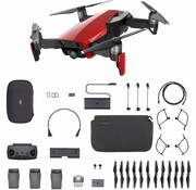 DJI DJI Mavic Air Fly more