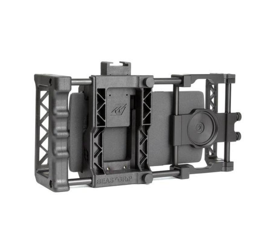BeastGrip Pro smartphone rig