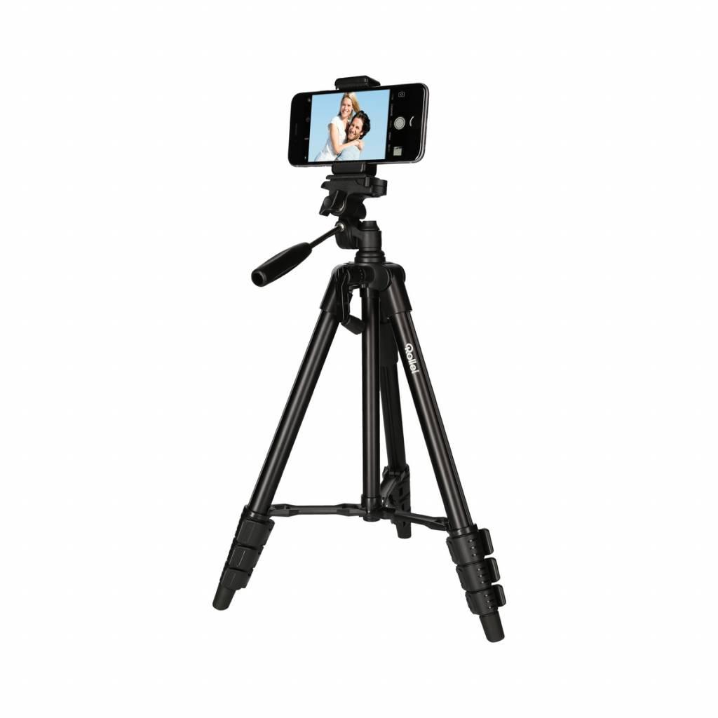 Rollei Rollei Smartphone Tripod Traveler (max. 120cm)