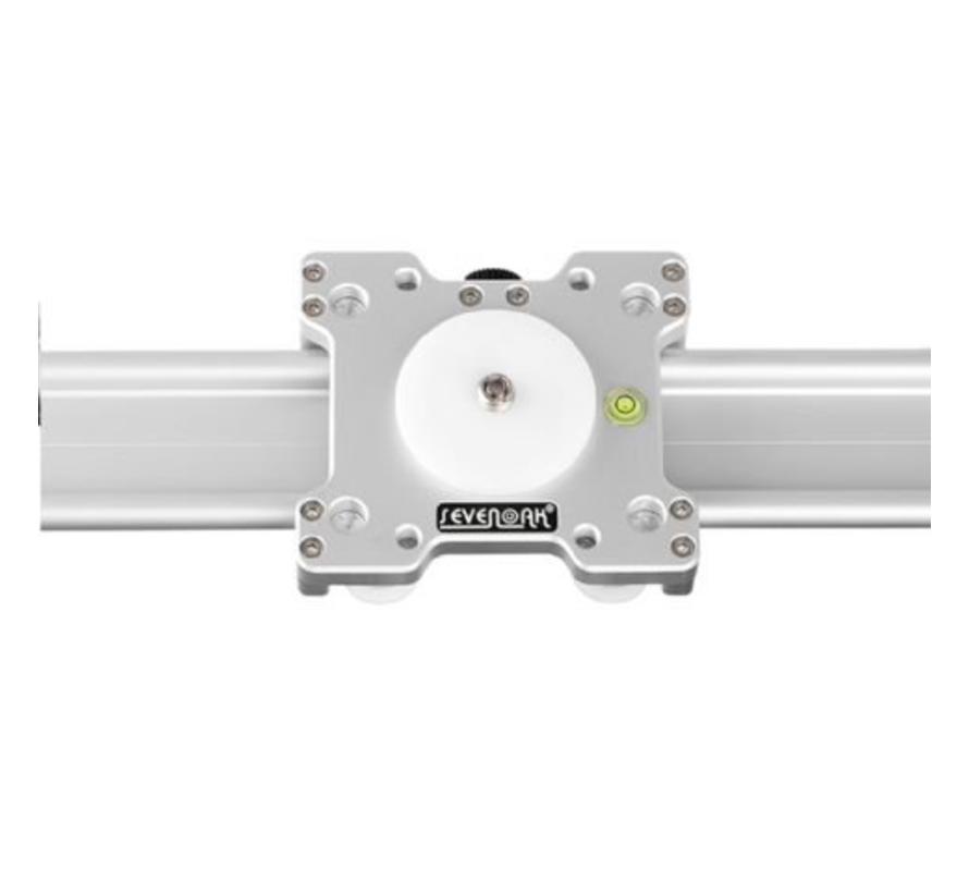 Camera Slider SK-LS - 85 or 120 cm