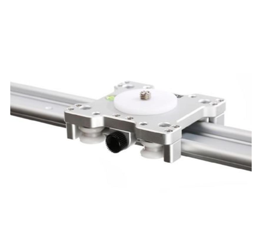 Camera Slider SK-LS - 85 of 120 cm