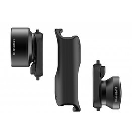 olloclip olloclip Vista Lens Set voor iPhone 8/7 & iPhone 8/7 Plus
