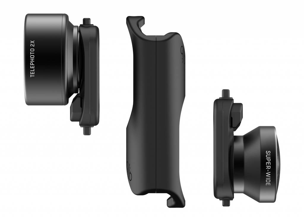olloclip olloclip Vista Lens Set for iPhone 8/7 & iPhone 8/7 Plus