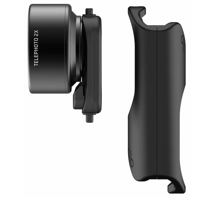 olloclip Telephoto 2x Lens for iPhone 8/7