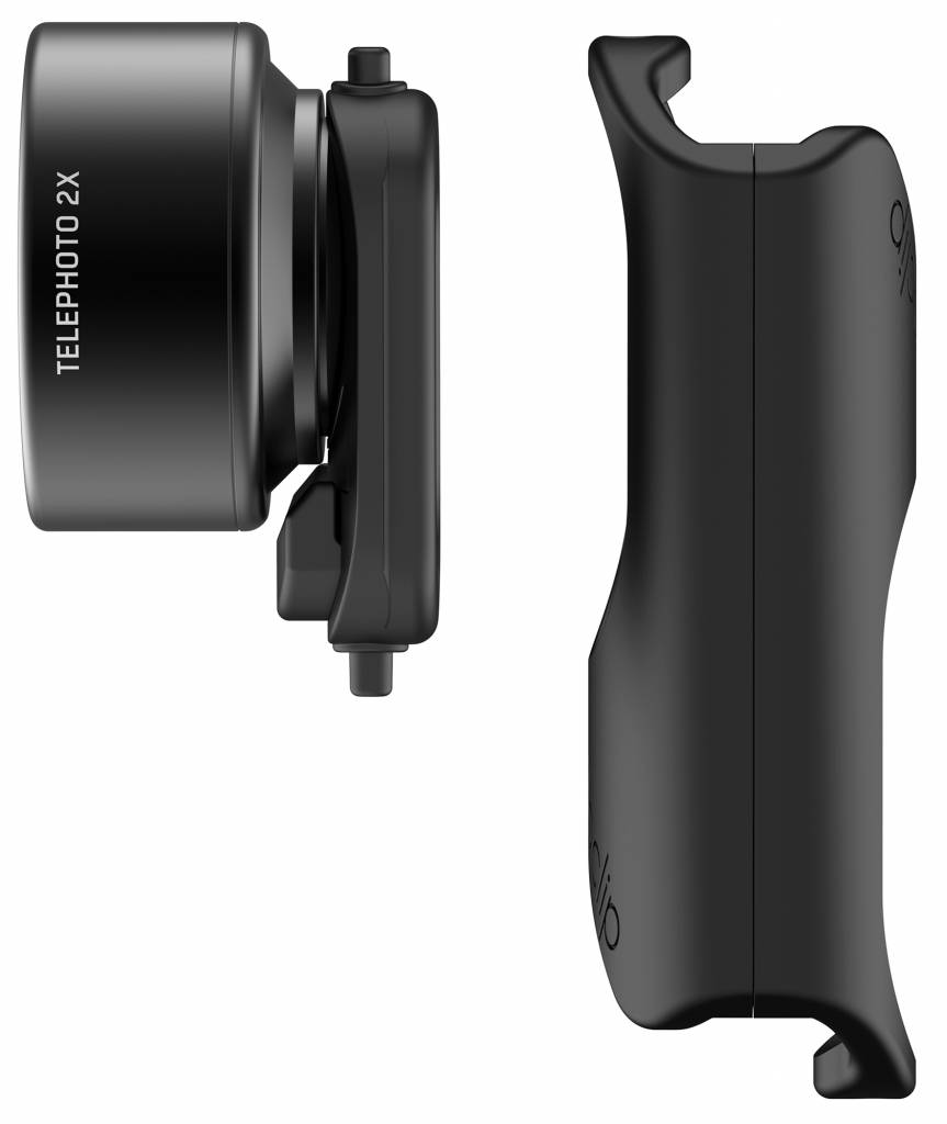 olloclip olloclip Telephoto 2x Lens for iPhone 8/7