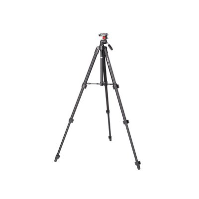 Rollei Rollei compact traveler Star S1 tripod (max. 120 cm)