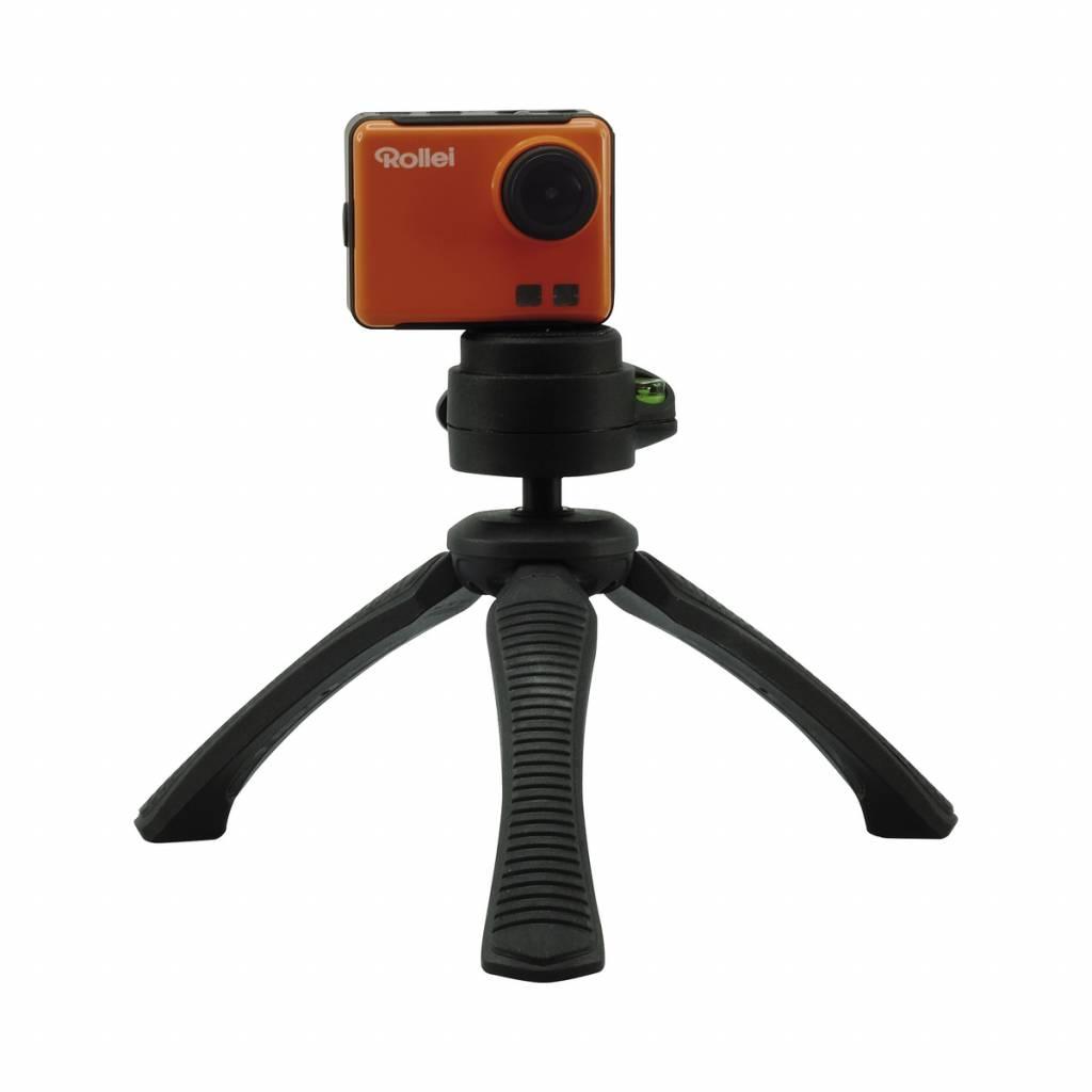 Rollei Rollei tafelstatief SY-310 met smartphone adapter