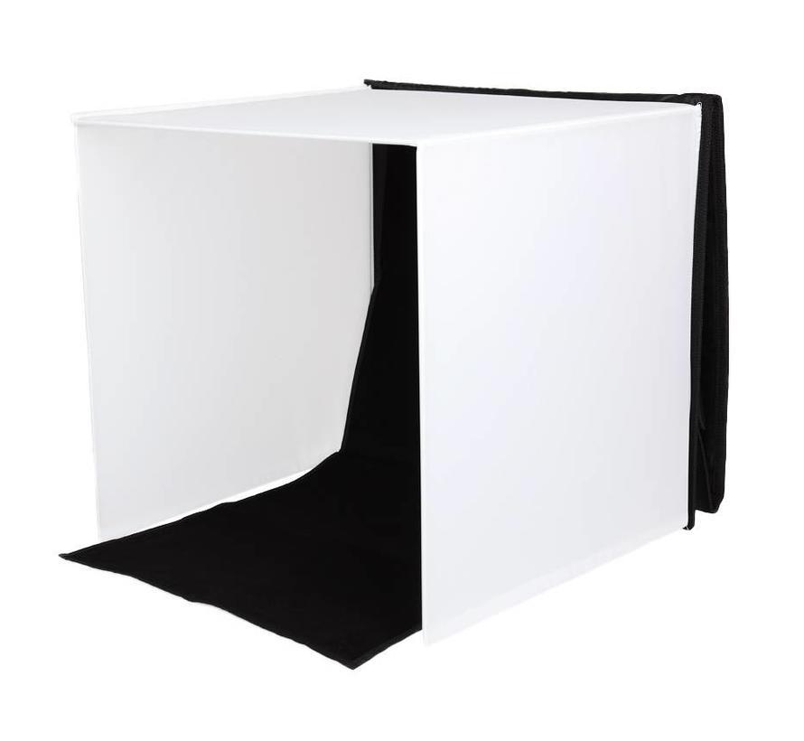Caruba Portable fotostudio (halogeen)