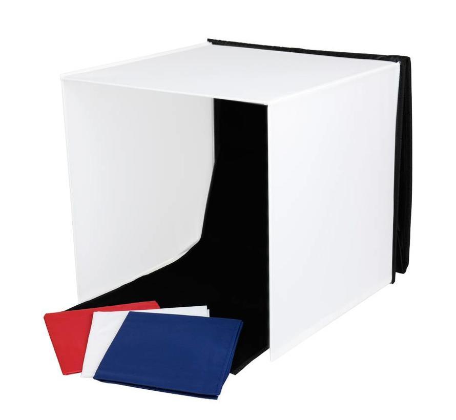Caruba Portable fotostudio (LED)