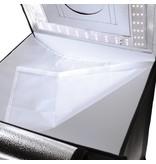 Caruba Caruba Portable Photocube LED Dimbaar