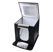 Caruba Portable Photocube LED