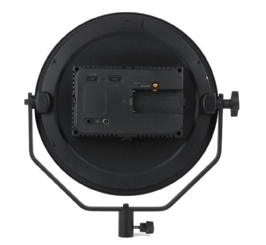 Linkstar Bi-Color LED Lamp Dimbaar RL-24VC op 230V