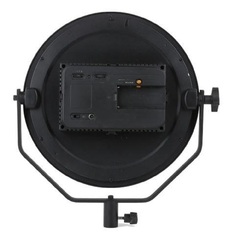 Linkstar Linkstar Bi-Color LED Lamp Dimbaar RL-24VC op 230V