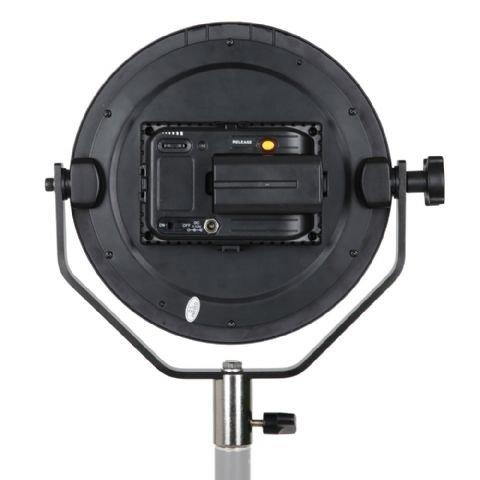 Linkstar Linkstar LED Lamp Dimbaar RL-18V op 230V
