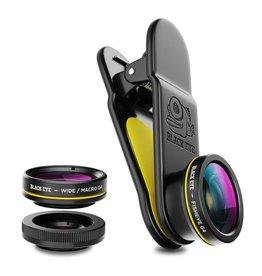 Black Eye lens Black eye 3-pack - Gen4