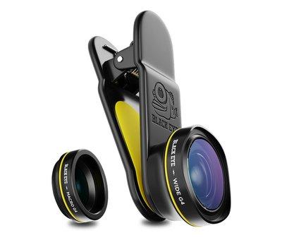 Black Eye lens Blackeye HD Combo  - Gen4