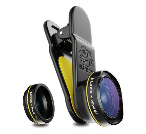 Black Eye lens Blackeye Combo set - Gen4