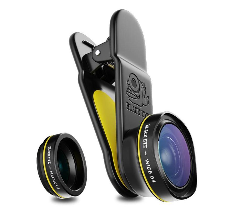 Blackeye HD Combo  - Gen4