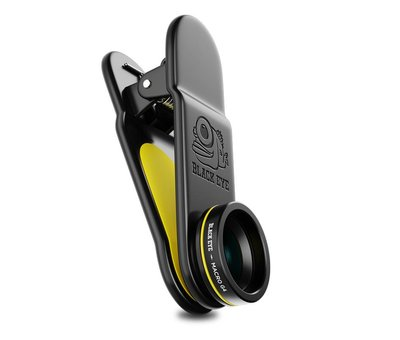 Black Eye lens Black eye Macro x15 - Gen4