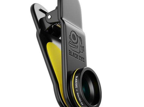 Black Eye lens Black eye HD Macro x15 - Gen4