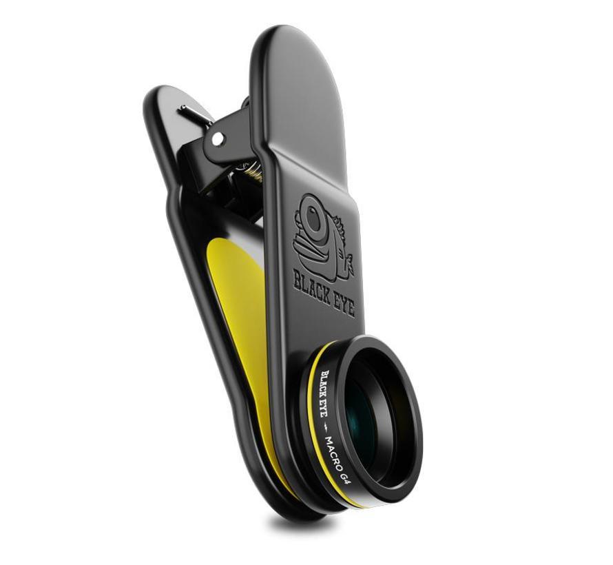 Black eye HD Macro x15 - Gen4