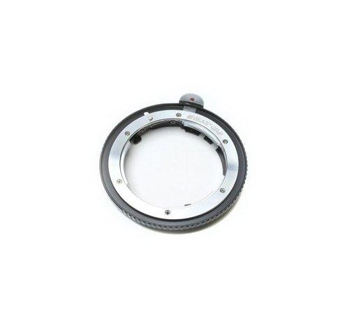 Beastgrip Beastgrip Nikon G-mount Lens Adapter Ring