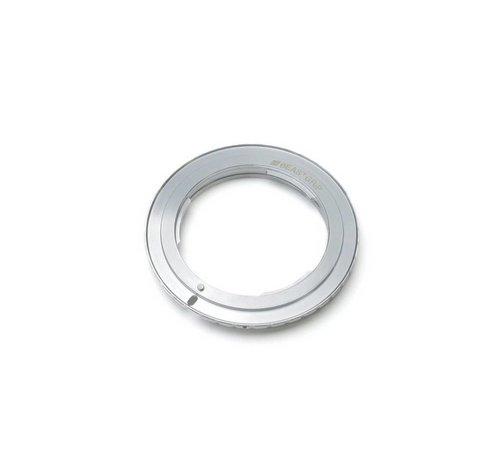 Beastgrip Beastgrip Nikon F-mount Lens Adapter Ring