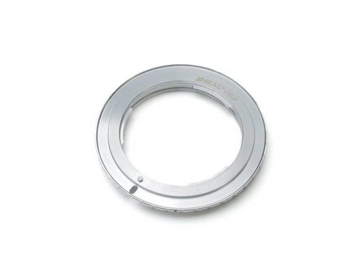 Beastgrip Nikon F-mount Lens Adapter Ring