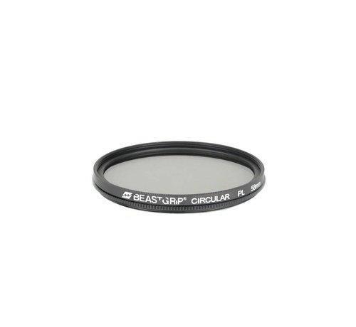Beastgrip Beastgrip Circular Polarizer filter 58mm
