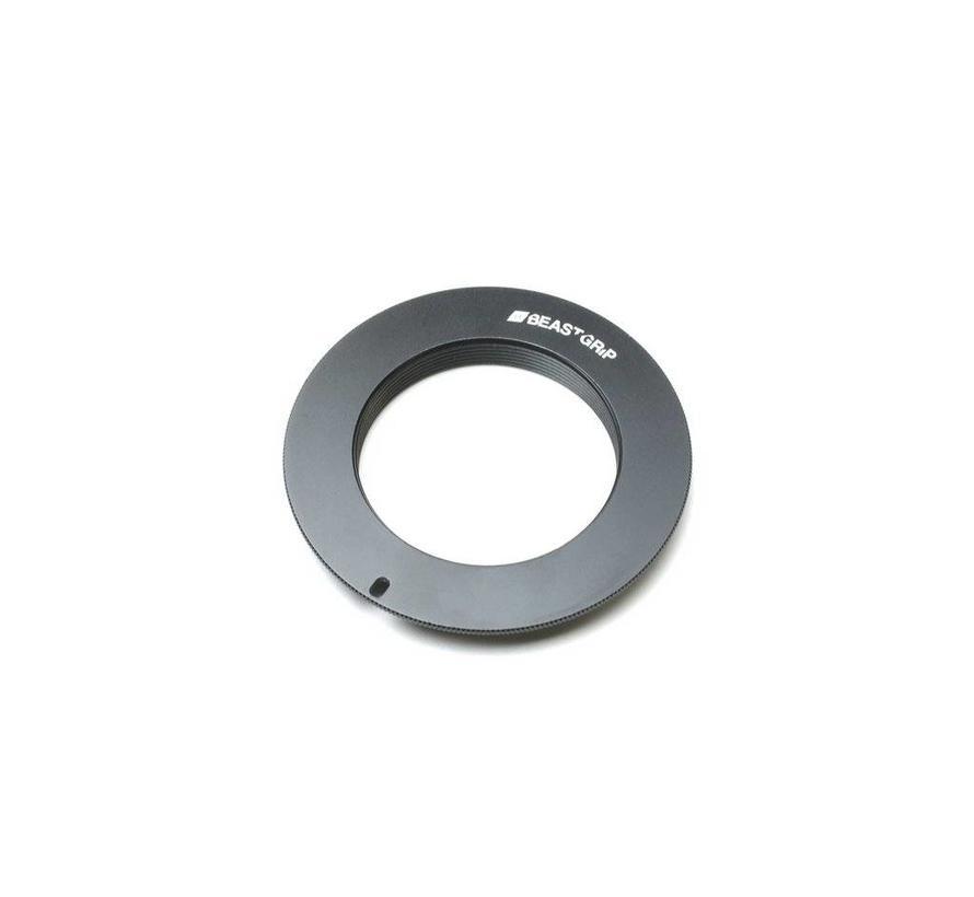 Beastgrip M42-mount Lens Adapter Ring