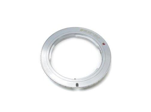 Beastgrip Beastgrip Pentax K-mount Lens Adapter Ring