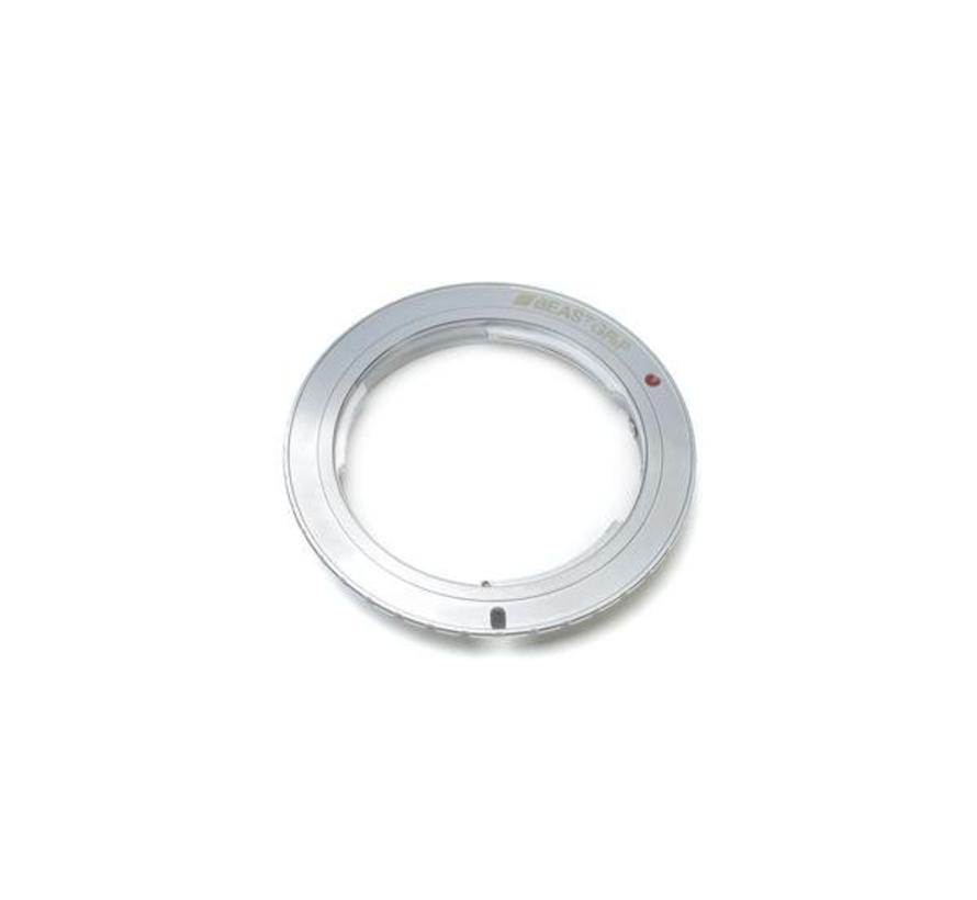 Beastgrip Pentax K-mount Lens Adapter Ring