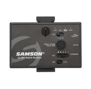 Samson audio GO MIC MOBILE RECEIVER