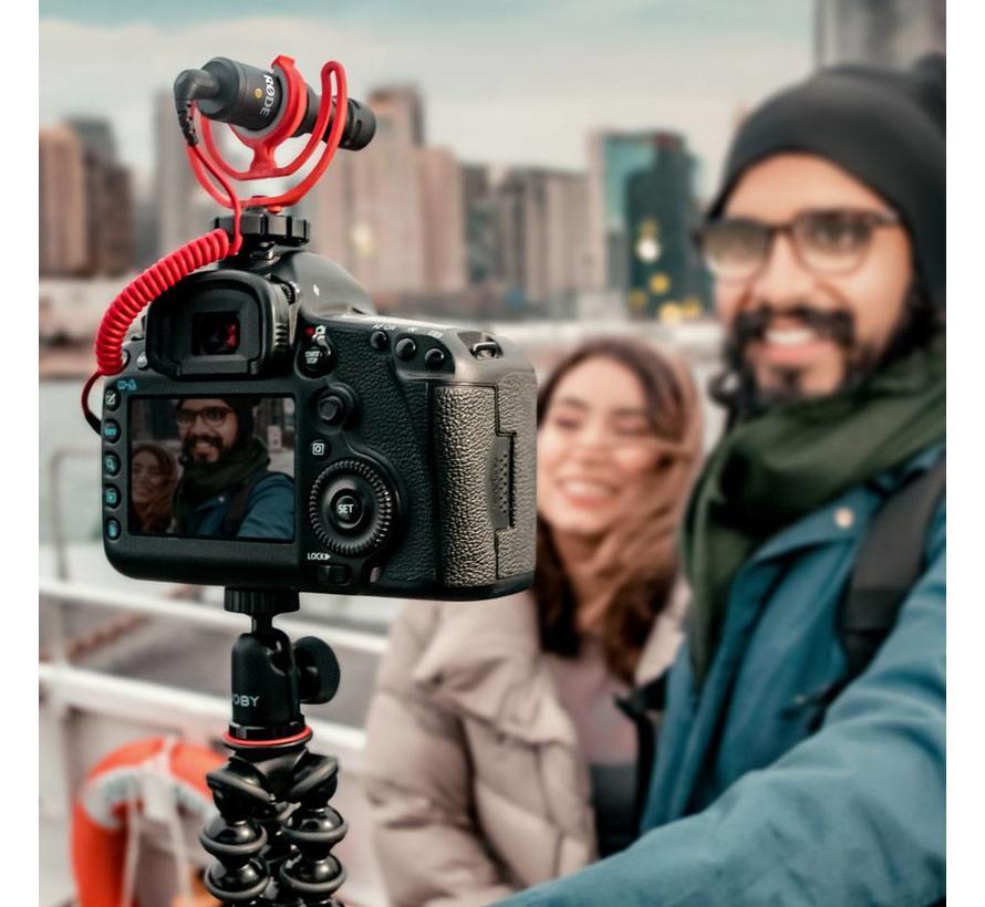 Røde VideoMicro compacte smartphone microfoon