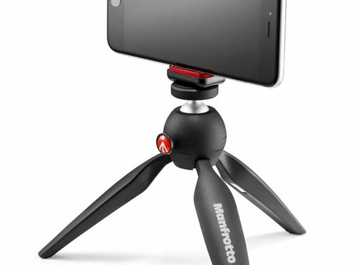 Manfrotto Manfrotto Pixi mini tripod