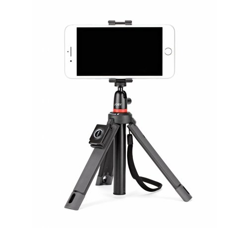Joby Joby Telepod Mobile all-in-one selfie stick voor smartphones