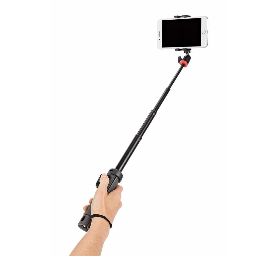 Joby Telepod Mobile all-in-one selfie stick voor smartphones