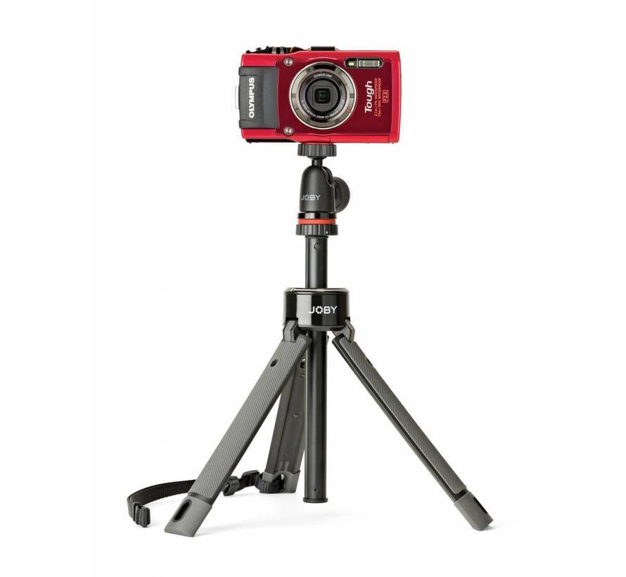 Joby TelePod PRO Kit for camera's