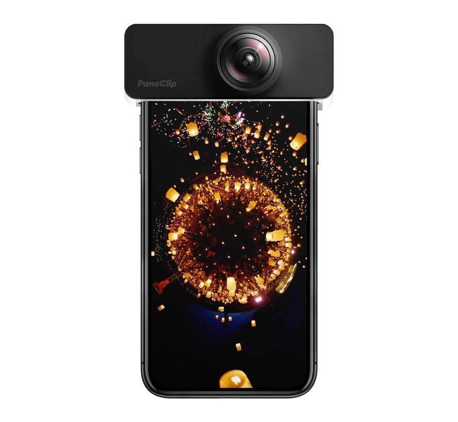 PanoClip voor iPhone X