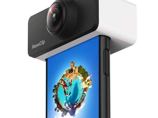PanoClip PanoClip voor iPhone X