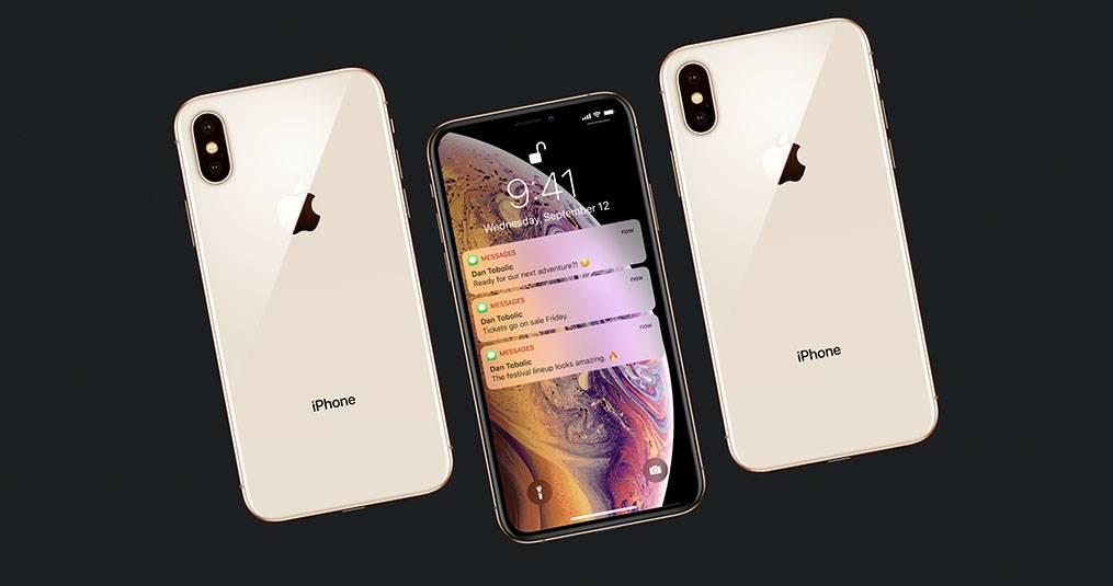 Kies jouw favoriete foto accessoire voor de iPhone XS, XS Max of XR