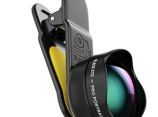 Black Eye lens Blackeye Pro telelens - Gen4