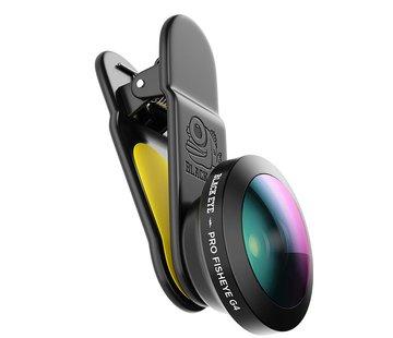 Black Eye lens Black eye Pro Full Frame Fish Eye - G4