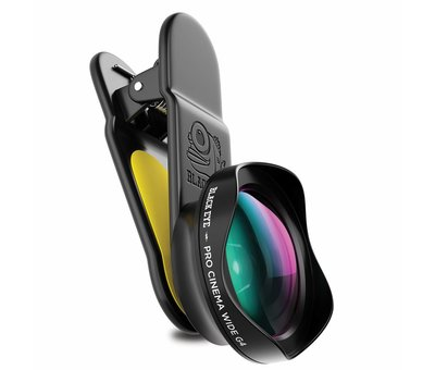 Black Eye lens Black eye PRO Cinema Wide - G4