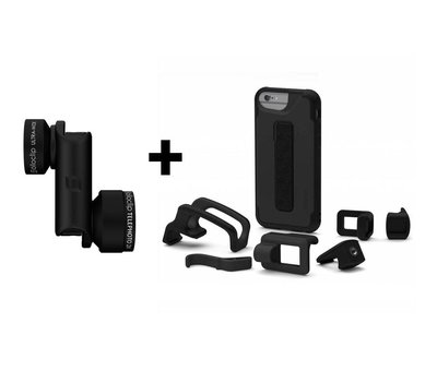 olloclip olloclip Active lens  for iPhone 6/6s and iPhone 6/6s plus