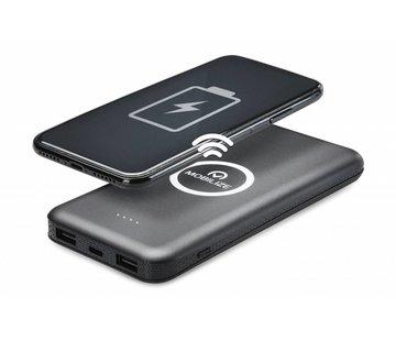 Mobilize Mobilize Wireless Powerbank - 10000mAh