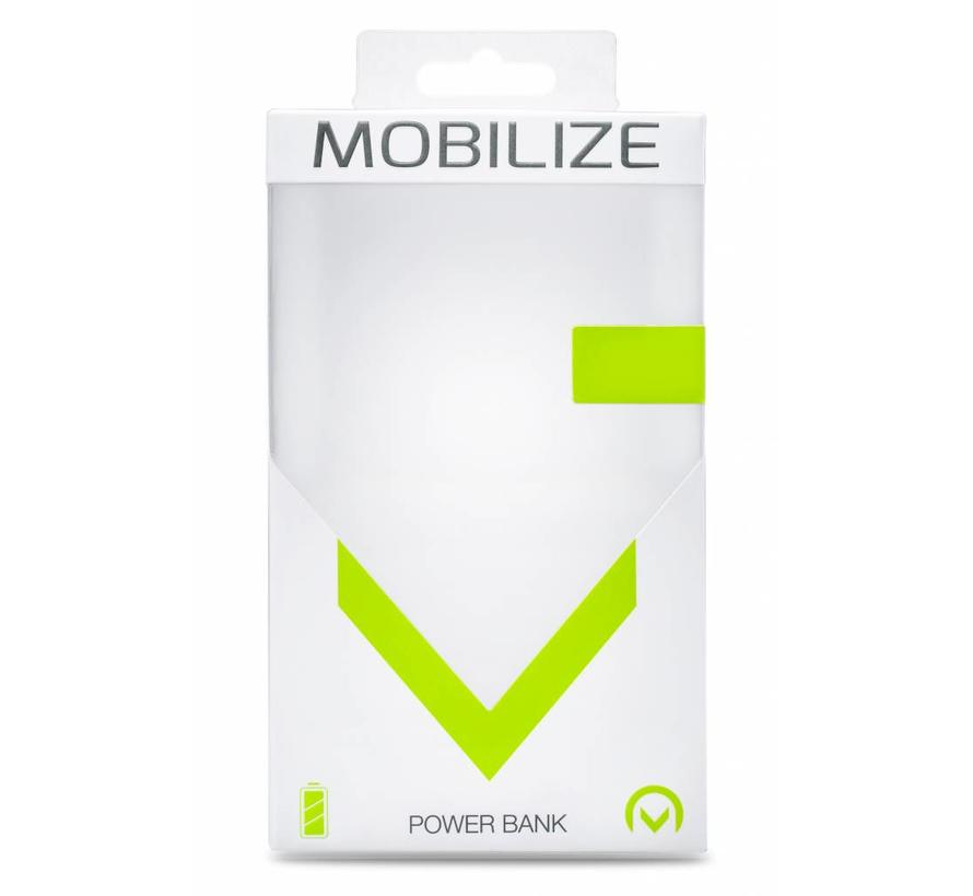 Mobilize Wireless Charging Power Bank 10000mAh