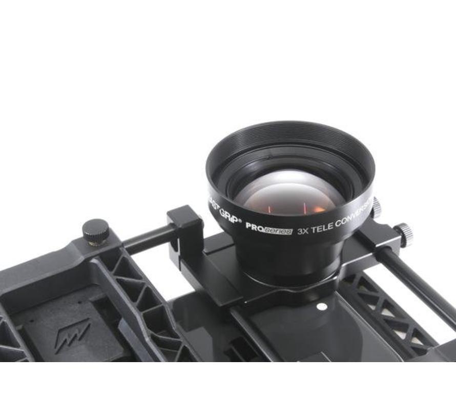 Beastgrip Pro Series - 3X Tele Conversion Lens
