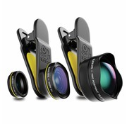 Black Eye lens Black eye Travel Kit - G4