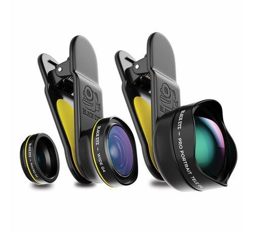 Black Eye lens Black eye Travel Kit - G4